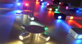 与您分享LED散热的解决办法