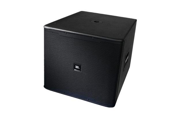 JBL低音音箱