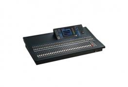 32路数字调音台 Yamaha